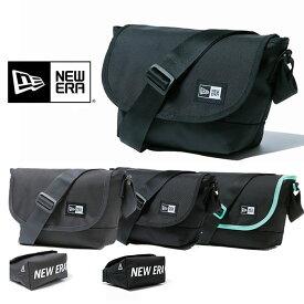 ニューエラ ショルダーバッグ [3.5L] NEWERA SHOULDER BAG S ミニ(11901489/11556617/11783273) カバン NEW ERA [0205]