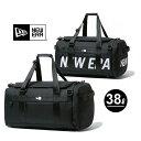 【30〜1日専用割引クーポンあり】ニューエラ ダッフルバッグ new era [ CLUB DUFFLE BAG MED ] [38L] (12108753 /1210…