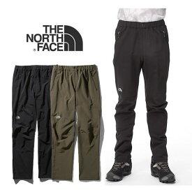 ノースフェイス アルパインライトパンツ THE NORTH FACE [ NT52927 ] ALPINE LIGHT PANT クライミング ハイキング