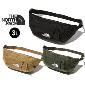 ノースフェイス ウエストバッグ THE NORTH FACE [ NM71902 ] ORION 3L オリオン ヒップバッグ [0301]