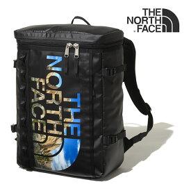 ノースフェイス リュック ノベルティBCヒューズボックス THE NORTH FACE [ NM81939 ] (YP)ヨセミテプリントNOVELTY BC FUSEBOX リュックサック バッグ バック[0120]