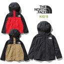 ノースフェイス キッズ ジャケット THE NORTH FACE [ NPJ61914 ] DOTSHOT JACKET ドットショットジャケット アウター …