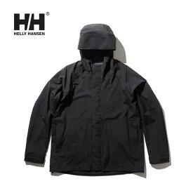 ヘリーハンセン アウター Helly Hansen [ HTE12001 ] CF TREK RAIN JK コンフォートトレックレインジャケット [0325]【P10】【SPS03】