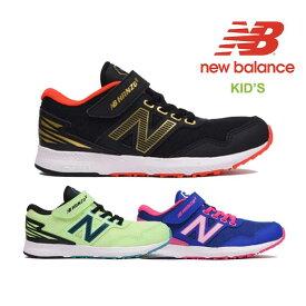 【25日はHOODボーナスDAY最大P27倍】ニューバランス キッズ ハンゾー new balance [ PXHANV ] NB HANZO V レーシングモデル ランニングシューズ 運動靴 子供 [0330]【SPS12】