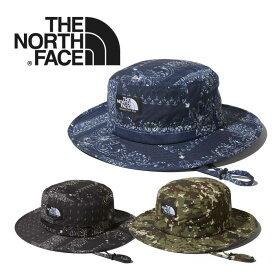 ノースフェイス ハット THE NORTH FACE [ NN01708 ] NOVELTY HORIZON HAT (LK) 帽子 メンズ レディース ノベルティ ホライズンハット northface [0520]