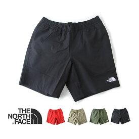 ノースフェイス ショートパンツ THE NORTH FACE [ NB41943 ] UTILITY 7 SHORT ショーツ [メール便] [0525]