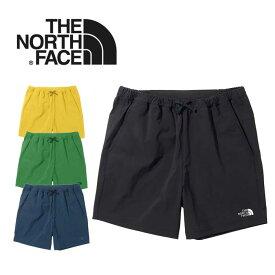 ノースフェイス ショートパンツ THE NORTH FACE [ NB42092 ] REAXION DRY SHORT リアクションドライショーツ 水陸両用 [メール便] 【Y】