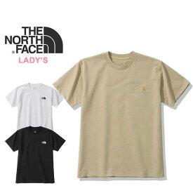 ノースフェイス レディース カノコTシャツ THE NORTH FACE [ NTW22065 ] S/S CREW POLO ショートスリーブクルーポロ [メール便] [0526]