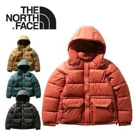 ノースフェイス レディース アウター THE NORTH FACE [ NYW81931 ] 2019FW CAMP SIERRA SHORT キャンプシエラ ショート [0326] 【Y】【SPS03】