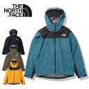 ノースフェイス 防水レインジャケット THE NORTH FACE [ NP12003 ] CLIMB LIGHT JACKET クライムライトジャケット アウター メンズ [0816]