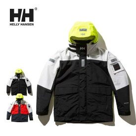 ヘリーハンセン アウター Helly Hansen [ HH11991 ] SP OCEAN FREY JK SPオーシャンフレイジャケット [0805]【SPS03】