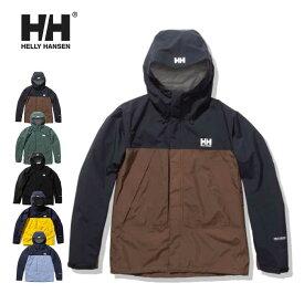 ヘリーハンセン アウター Helly Hansen [ HOE11903 ] SCANDZA LIGHT JK スカンザライトジャケット(メンズ)