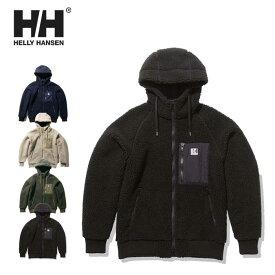 ヘリーハンセン ボアフーディ Helly Hansen [ HOE51964 ] FIBERPILE THERMO Hoodie ファイバーパイルサーモフーディー アウター フリース [1110]【SPS03】