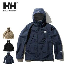 ヘリーハンセン アウター Helly Hansen [ HOE11903 ] SCANDZA LIGHT JK スカンザライトジャケット(メンズ)[210113]【SPS03】