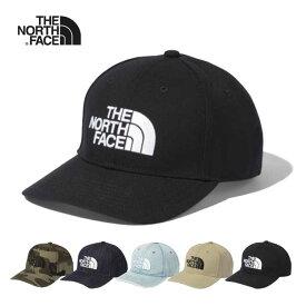 【10日 SPU&マラソンで最大P26倍】ノースフェイス キャップ THE NORTH FACE [ NN02135 ] TNF LOGO CAP ロゴキャップ 帽子 [210113]