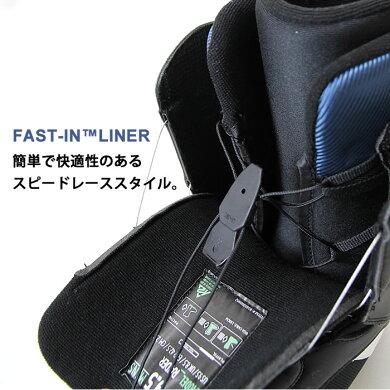 【マラソンエントリーで当店最大POINT35倍】ケーツーK2スノーボードブーツ[RAIDER]レイダースノボブーツ16-17型落ち[0925]3tz