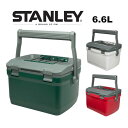 スタンレー クーラーボックス STANLEY [ 1622 ] (6.6L) 保温 保冷 キャンプ バーベキュー アウトドア[0205]