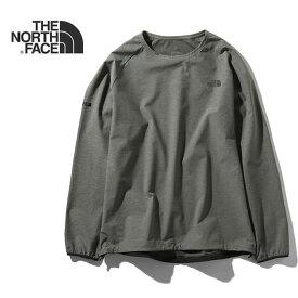 ノースフェイス アーバンアクティブフレックスクルー THE NORTH FACE [ NP21987 ] UA FLEX CREW (NT) アウター クルーネック [0225]【SPS03】