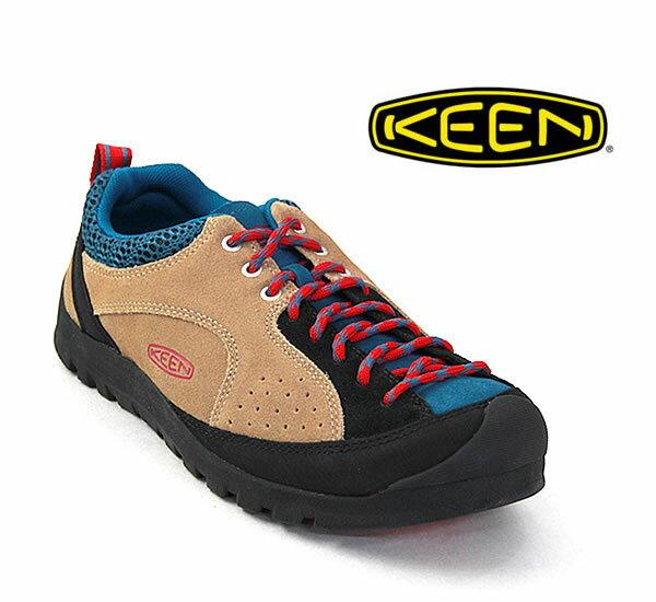 KEEN キーン ジャスパー JASPER ROCKS [13301/SFRR]ジャスパーロック メンズ スニーカー アウトドア 靴 送料無料 3tz