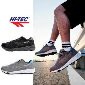 【5%還元店!】ハイテック スニーカー Hi-Tec Sportswear [ SHADOW TL ] トレーニングシューズ 靴 [1001]