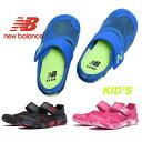 ニューバランス キッズ サンダル [KA208] new balance インファント ベビー 靴