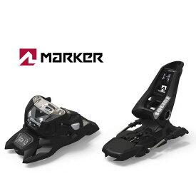 マーカー スキービンディング MARKER [ SQUIRE 11 ID ] 19/20 BLK [1110]