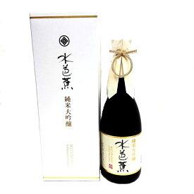 水芭蕉 純米大吟醸 720ml箱入 (群馬県産地酒・川場村) 【永井酒造】 クーポン