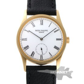 new concept 85a4c 8692d 楽天市場】パテックフィリップ カラトラバ(メンズ腕時計 ...