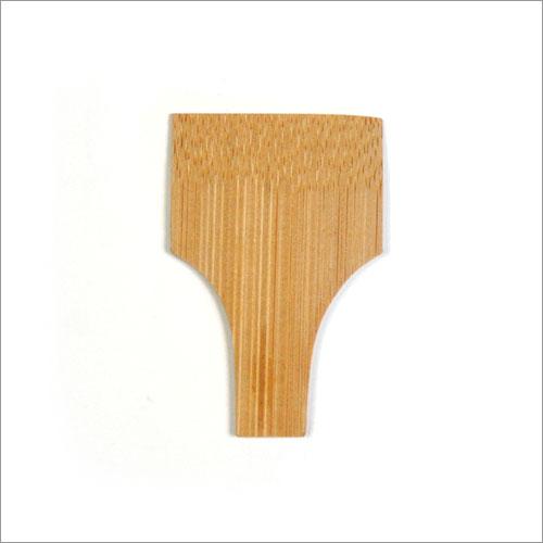 【茶道具/茶漉し】木べら 小