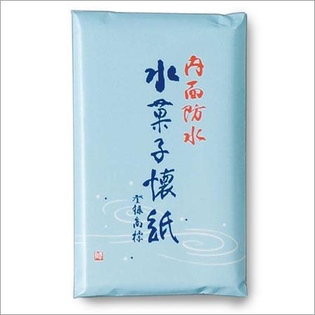水菓子 懐紙 3帖入り