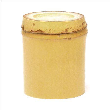 【茶道具 蓋置】白竹蓋置 風炉用 並
