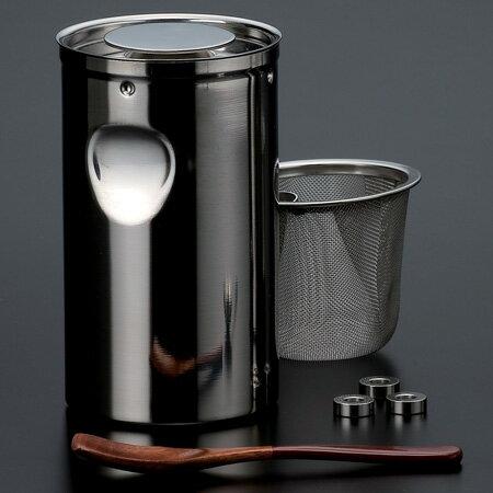 【茶道具 抹茶漉】 近藤さんの茶ふるい缶 (茶会用)