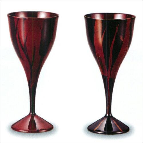 ワインカップ ペア(2個) 樹林