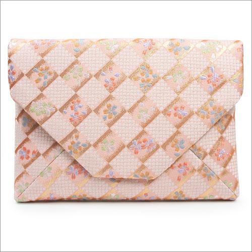 【茶道具 数奇屋袋】数寄屋袋(すきや袋) お稽古用和風バッグインバッグとして 和装 着物 浴衣のバッグ 小物入れ