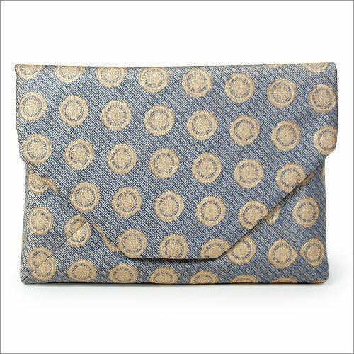 【茶道具 数奇屋袋】数寄屋袋 交織 糸屋裂和風バッグインバッグとして 和装 着物 浴衣のバッグ 小物入れ