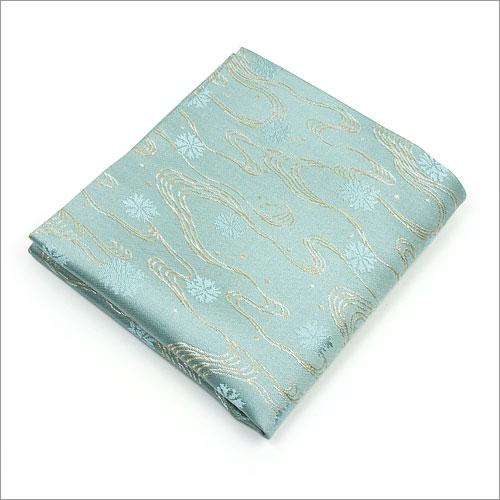 【茶道具 出帛紗/出袱紗】出帛紗 海松浪裂 正絹