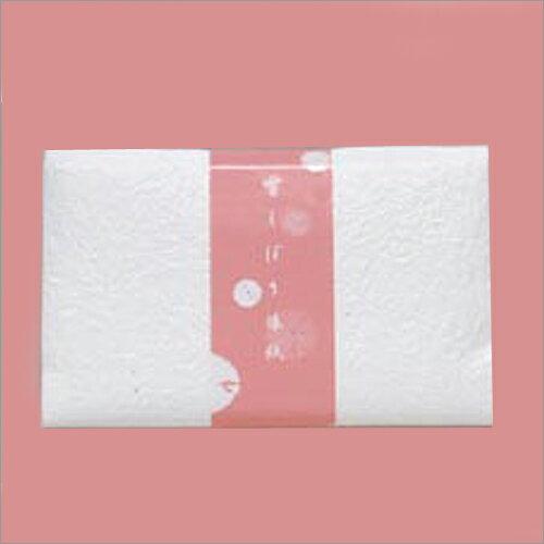 【春の茶道具】やわらか茶巾紙(15枚入)
