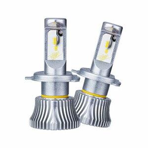 スフィアライト(SPHERELIGHT)自動車用LEDヘッドライトRIZING2H4Hi/Lo(12V)SRH4A060