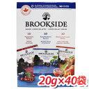 BROOKSIDE ブルックサイドアソート ダークチョコレート [ザクロ] [アサイー&ブルーベリー] [ブラッドオレンジ&ピー…