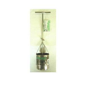マルチ 穴あけ簡単器 ハンドル付き H200ミリ φ80ミリ