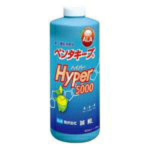 コスモ誠和 ペンタキープ ハイパー Hyper 5000 800ml