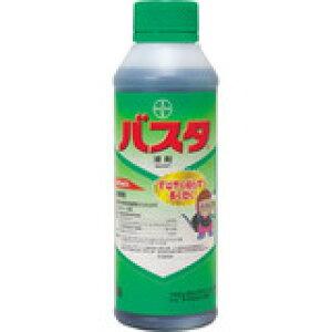 除草剤 バスタ液剤 1L