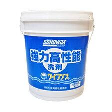 【ポイント3倍】コニシ ワイプノン 18L【業務用 床用洗剤】