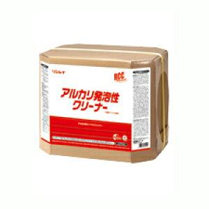 リンレイ RCCアルカリ発泡性クリーナー 18L【業務用 カーペット洗剤】