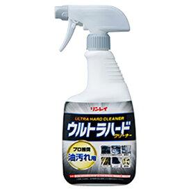 リンレイ ウルトラハードクリーナー バス用 700ml【家庭用 お風呂洗剤】