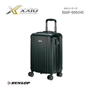 【●】【GGF-00524】ダンロップ ゼクシオ DUNROP XXIO キャリーケース スーツケース メンズ 【2020年最新モデル】