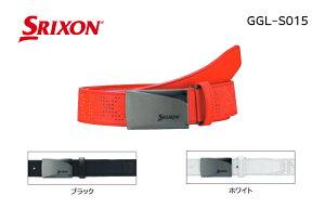 【◆】DUNLOP GOLF SRIXONダンロップ スリクソン ベルト【GGL-S015】