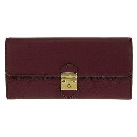 FURLA フルラ 993219/AMARANTO 二つ折り財布