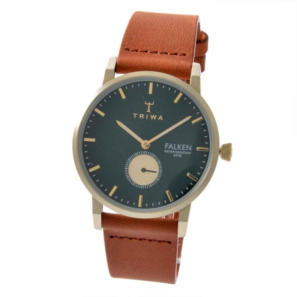 TRIWA トリワ FAST112.CL010217 ファルケン メンズ 腕時計 【wwtr00062m】