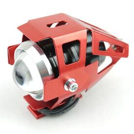 LEDプロジェクタースポットライトCREE U5 赤 レッド